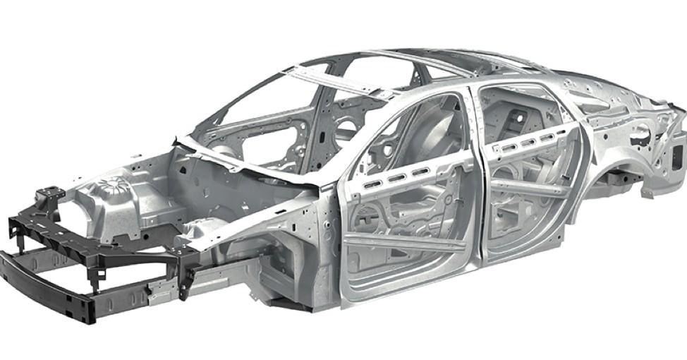 صنایع-خودرو سازی