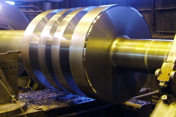 فولاد آلیاژی مقاوم در دمای بالا