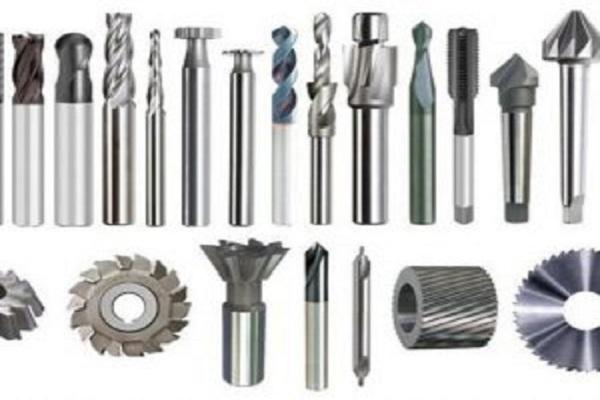 فولاد ابزار سرد کار