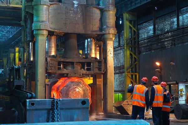 فولاد ابزار گرم کار
