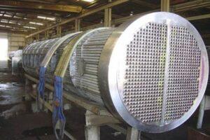 فولاد ساختمانی مقاوم در دمای بالا